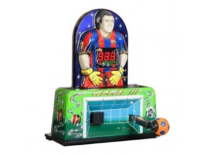 Silový automat Kicker