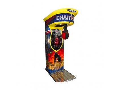 Silový boxovací automat Champion (Boxer Standard)