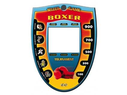 Přední sklo pro boxer CHAMPION
