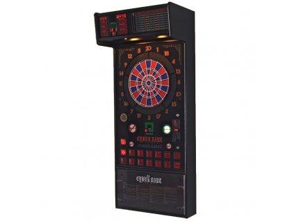 Cyber Dart Wall - nástěnný šipkový automat