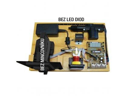Elektronický systém NERO BASIC