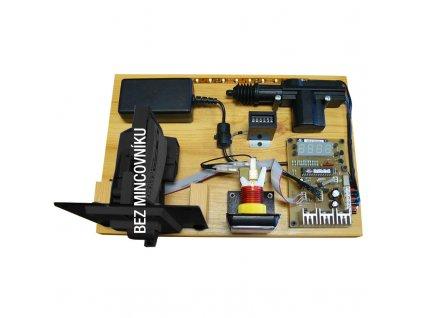 Elektronický systém NERO LED