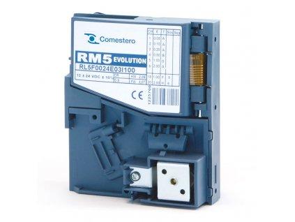 Elektronický mincovník Comestero RM5-F