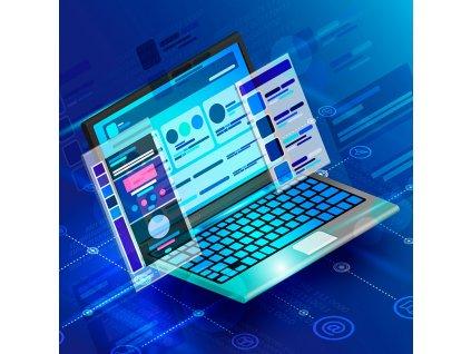 Elektronický software pro Jukebox
