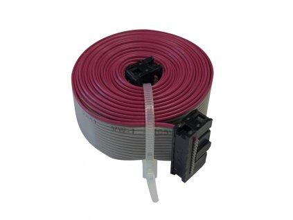 plochy kabel 14pin