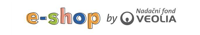 E-shop nadačního fondu Veolia