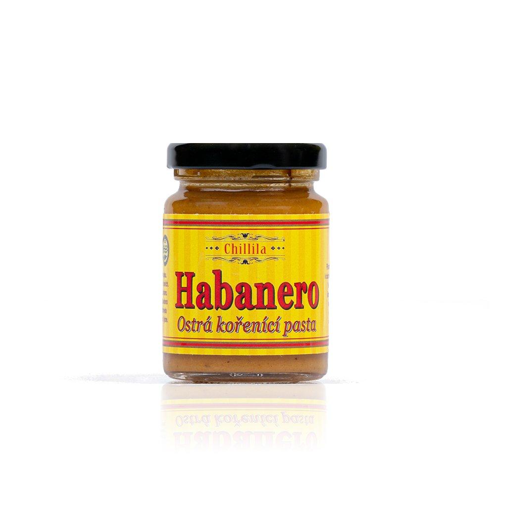 Habanero PASTA