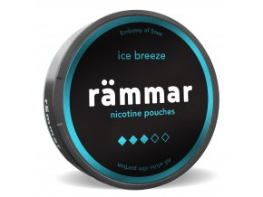 rammar ice breeze