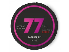 77 raspberry