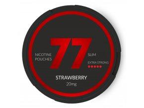 77 strawberry