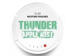 thunder apple mint