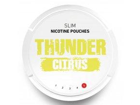 thunder citrus
