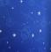 modrá se vzorem