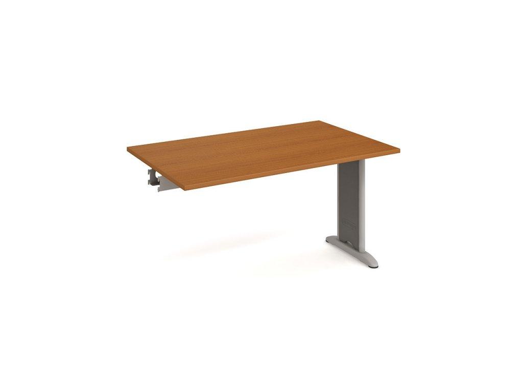 Stůl jednací řetězící rovný 140 cm - Hobis Flex FJ 1400 R