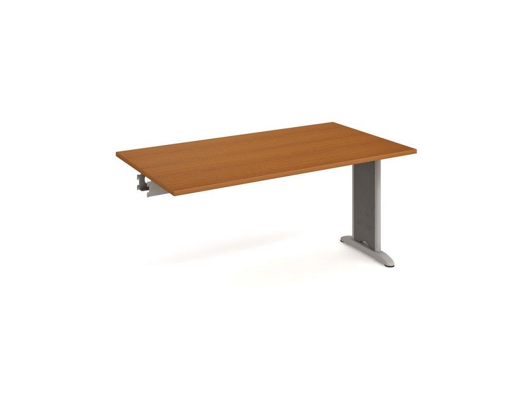 Stůl jednací řetězící rovný 160 cm - Hobis Flex FJ 1600 R