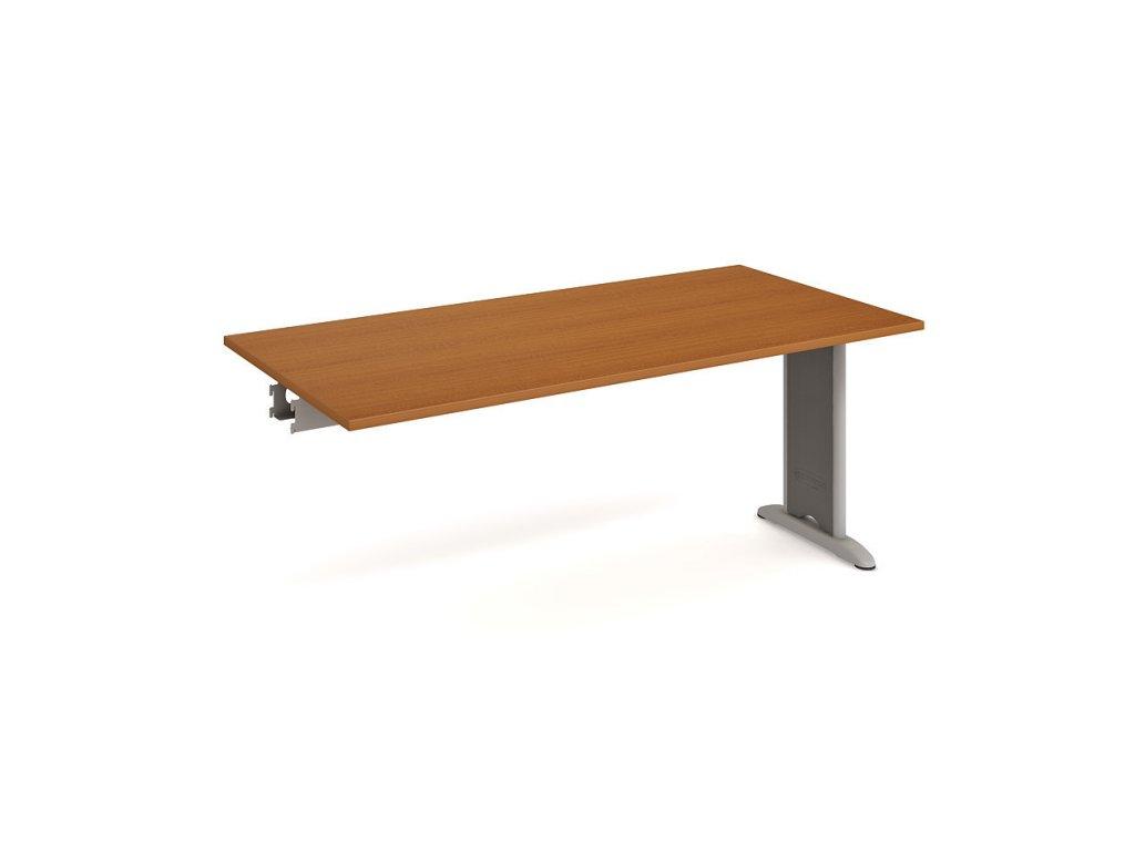 Stůl jednací řetězící rovný 180 cm - Hobis Flex FJ 1800 R