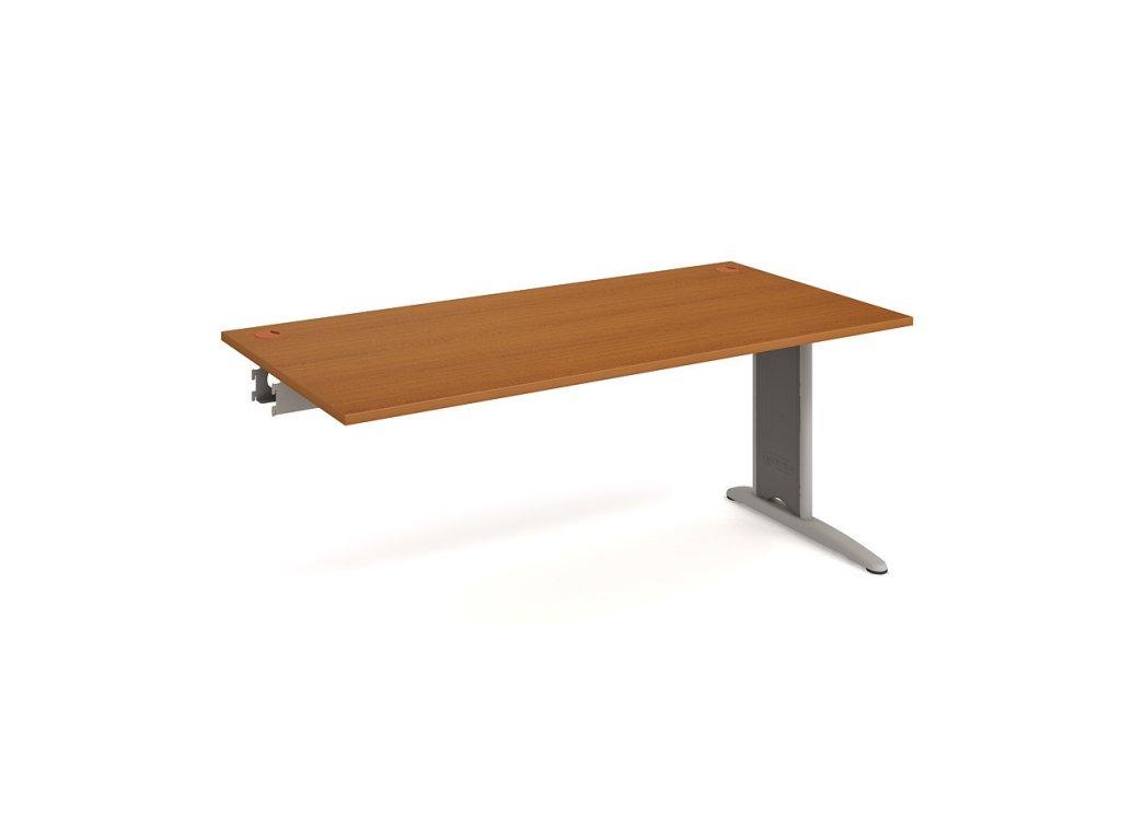 Stůl pracovní řetezící rovný 180 cm - Hobis Flex FS 1800 R