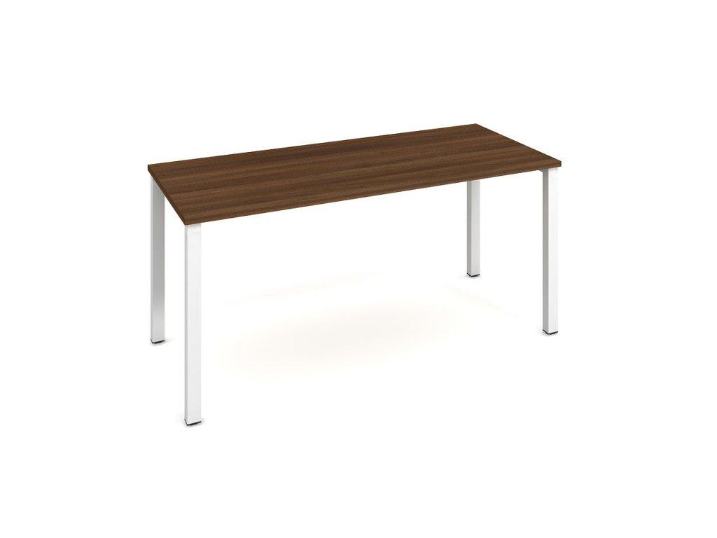 Stůl jednací rovný 160 cm - Hobis Uni UJ 1600