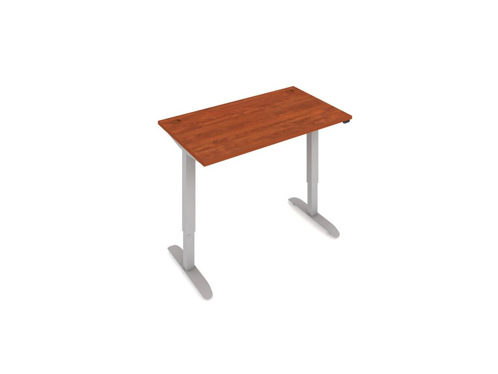 Elektr. nastavitelný stůl 120x80 - HOBIS MOTION MS 2 1200
