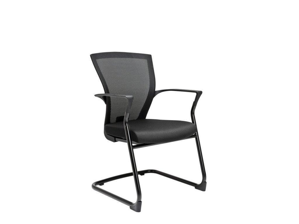 Jednací židle MERENS MEETING