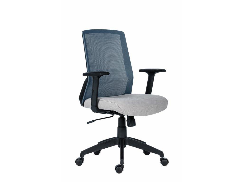 Studentská kancelářská židle Novello