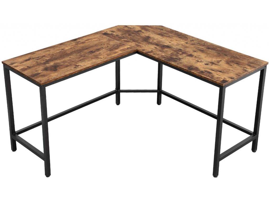 Psací stůl ROCK - Vasagle
