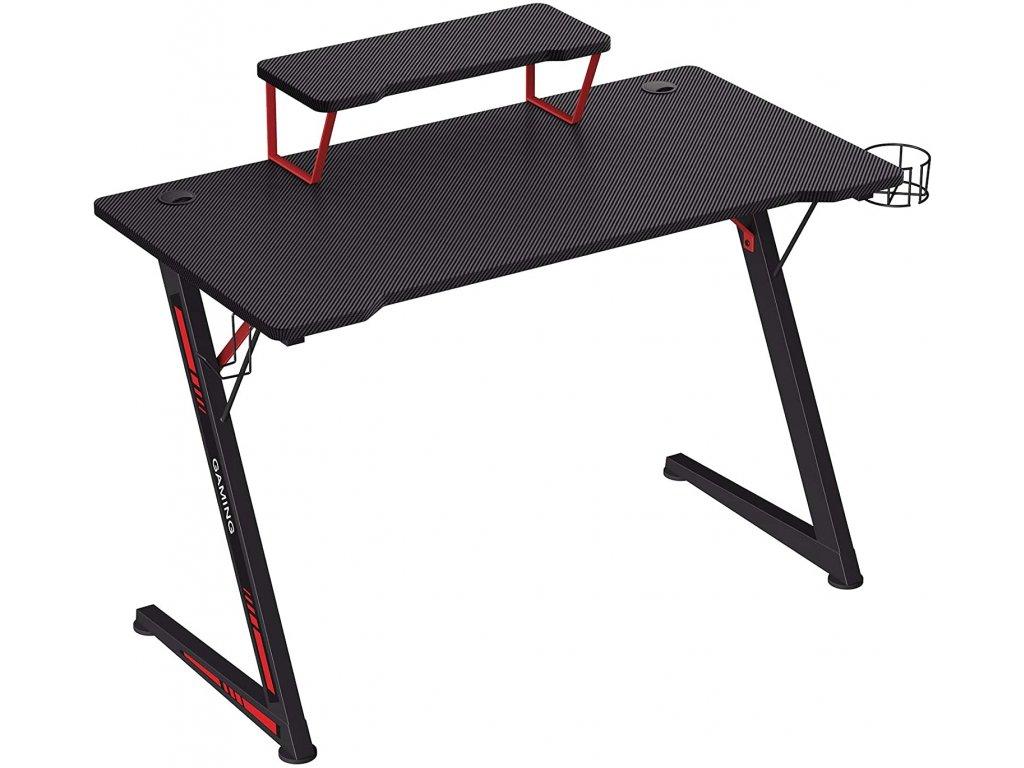 Herní stůl PLAY - Vasagle