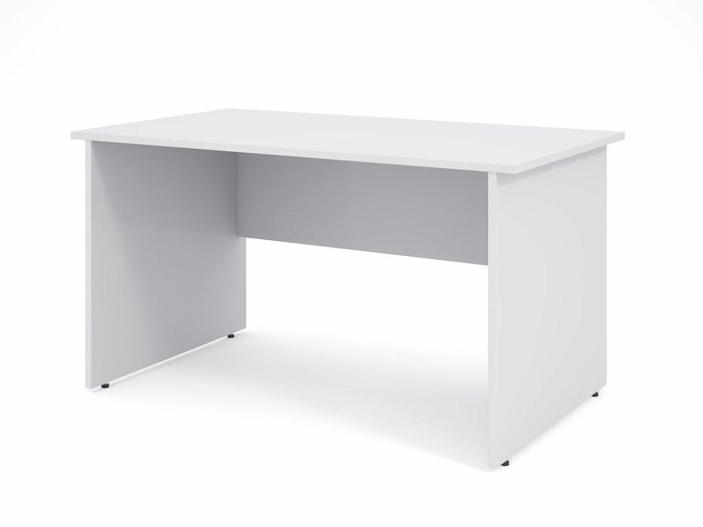 Pracovní stůl 140 x 80 cm Lenza Express