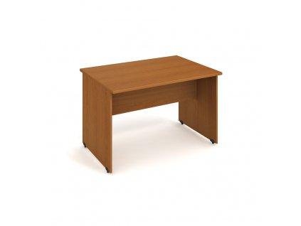 Stůl jednací rovný 120 cm - Hobis Gate GJ 1200