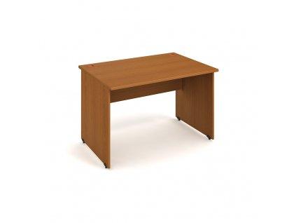 Stůl pracovní rovný 120 cm - Hobis Gate GS 1200