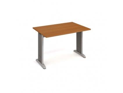 Stůl jednací rovný 120 cm - Hobis Flex FJ 1200