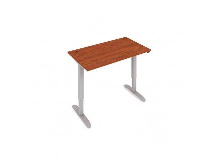 Elekticky výškově nastavitelný stůl 120 cm - Hobis Motion MS 2 1200
