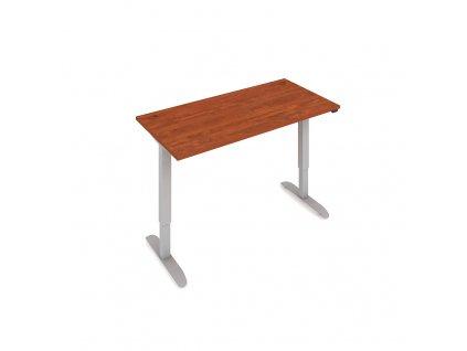 Elekticky výškově nastavitelný stůl 140 cm - Hobis Motion MS 2 1400