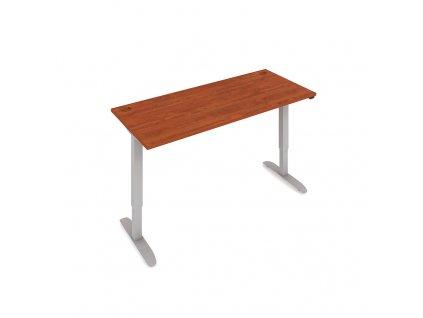 Elektr. nastavitelný stůl 160x80 - HOBIS MOTION  MS 2 1600