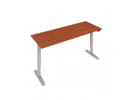 Elektr. nastavitelný stůl 180x80 s pamětí - HOBIS MOTION MS 2M 1800