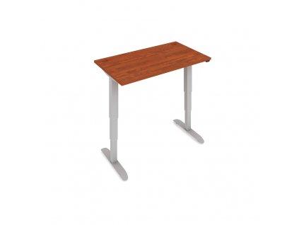 Elekticky výškově nastavitelný stůl 120 cm - Hobis Motion MS 3 1200