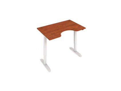 Elektr. nastavitelný stůl 120x90 se zákl. ovladačem HOBIS MOTION MSE 2 1200