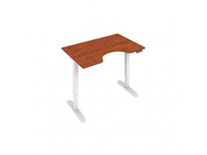 Elektr. nastavitelný stůl 120x90 s pamětí HOBIS ERGO MOTION MSE 2M 1200