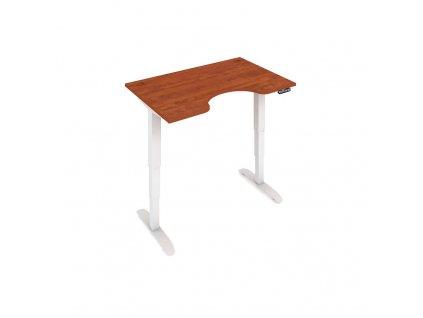 Elektr. nastavitelný stůl 120x90 s pamětí HOBIS MOTION MSE 3M 1200
