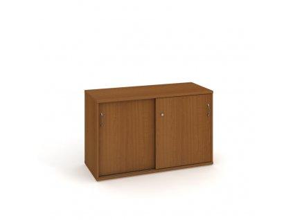 Skříňka s posuvnými dveřmi 76,8 cm - Hobis Strong SZ 2 120 02