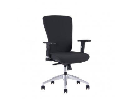 Kancelářská židle HALIA bez podhlavníku