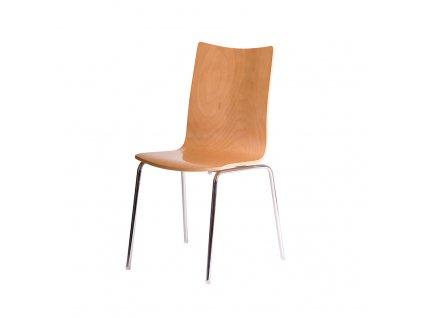 Dřevěná židle RITA