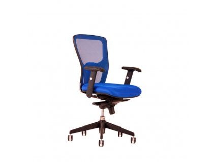Kancelářská židle DIKE BP bez podhlavníku