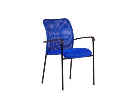 Jednací židle TRITON BLACK