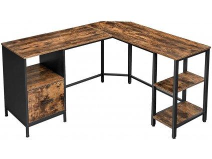 Psací stůl BOS - Vasagle