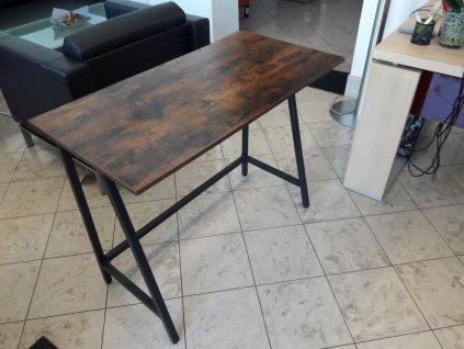 Pracovní stůl KOS - Vasagle vratka