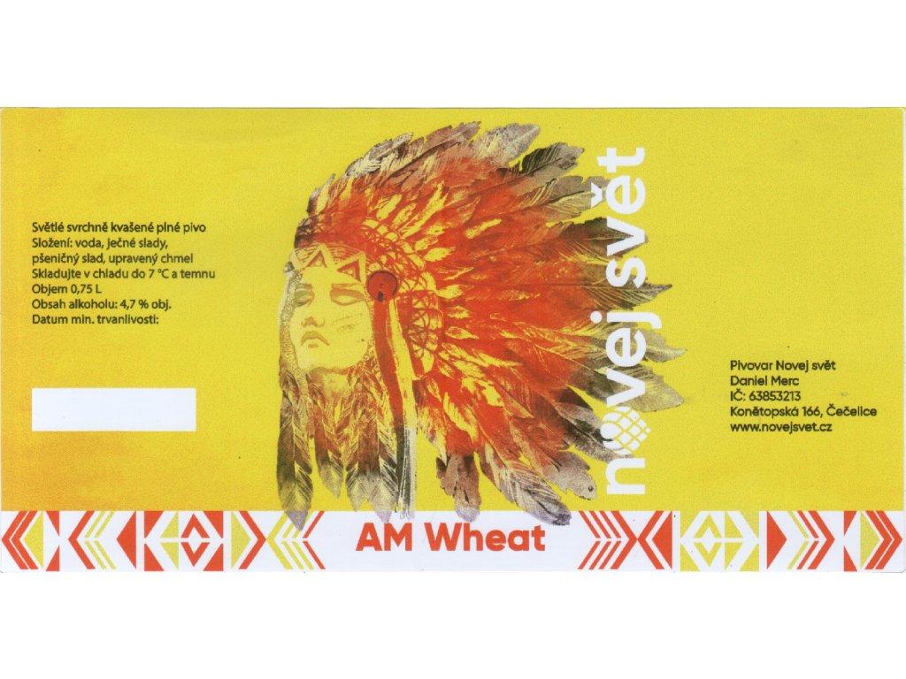 amwheat