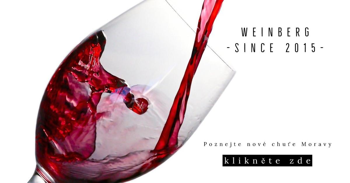 Vinařství Weinberg