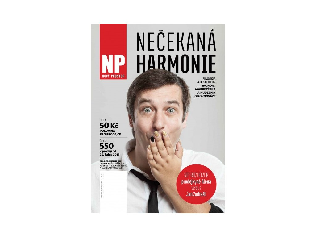 NP 550 - Harmonie v pdf