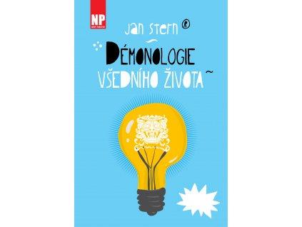 Stern Demonologie ebook titulka